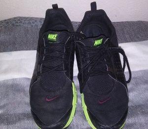 Women's Nike cross training/running shoe
